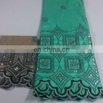 Nigerian Dubai African Handwork George Fabric Wrappers