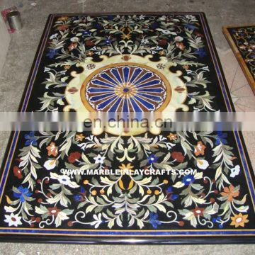 Marble Inlay, Marble Table Top
