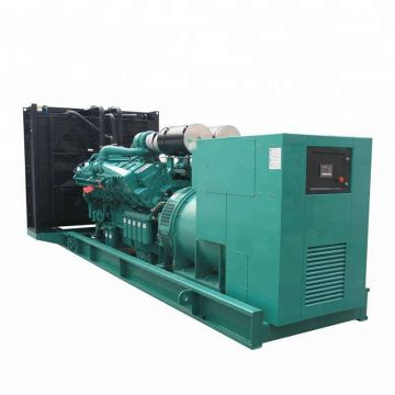 Chinese factory directly sale 800kva diesel generator set