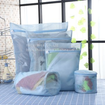 Laundry bags for washing machine