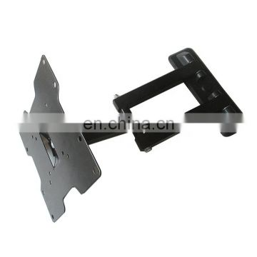 ODM OEM cold steel sheet multifunctional vesa tv wall mount with full motion tv wall mount
