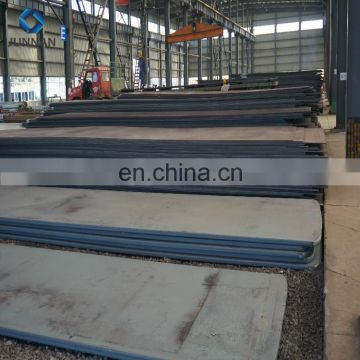 Q235 SS400 hot rolled steel sheet