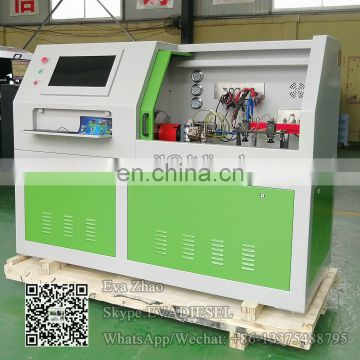 CR816 New high quality high-pressure diesel fuel injection common rail injector test bench