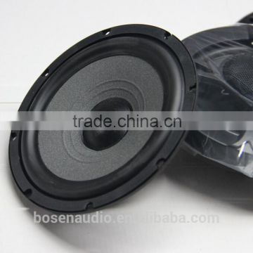 Small order area 2014 new hot selling BOSEN LB-TC166B 6.5 inch 2-way component car audio speaker