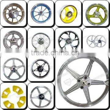 Motorcycle Front Rim