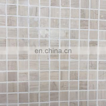 Cheapest grey marble mosaic
