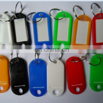 Room number mark key chain