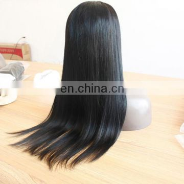 High quality 7 days return perruque full lace wigs human hair