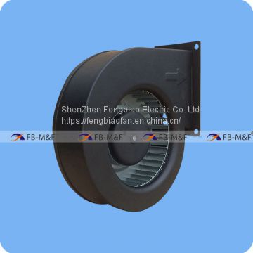 Centrifugal duct blower FC140039DC72 12V for brake pump of electric car