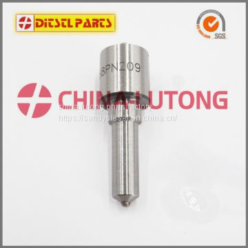 Buy diesel injector nozzle 105017-2090 / DLLA158PN209 apply for Isuzu