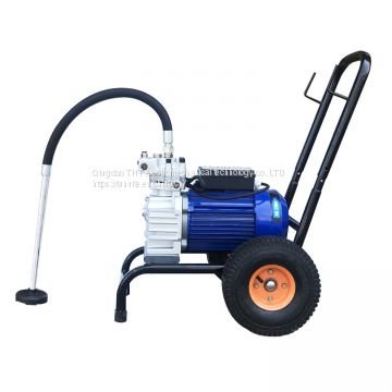 Electric airless Diaphragm paint sprayer YLT113