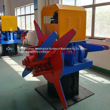 high speed machinery ERW stainless steel used tube pipe mill