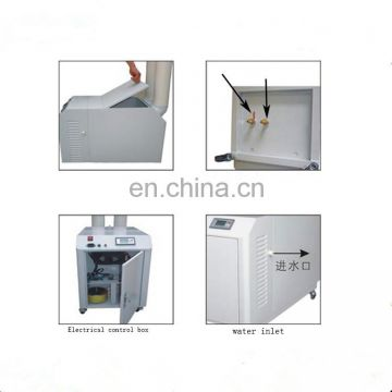 Industrial Ultrasonic Humidifier Commercial Warehouse Professional Manufacturer