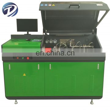 CR815 EPS815 common rail test bench common rail injector pump test bench