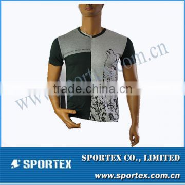 SPT-CT1326 mens cheap t shirt, cheap mens t shirt, cheap printing t shirt