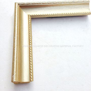 J03517 Series Cheap Picture Frame Mouldings For Salepolystyrene