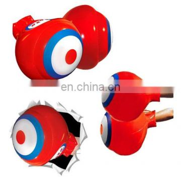 Inflatable Punching Gloves boxing gloves