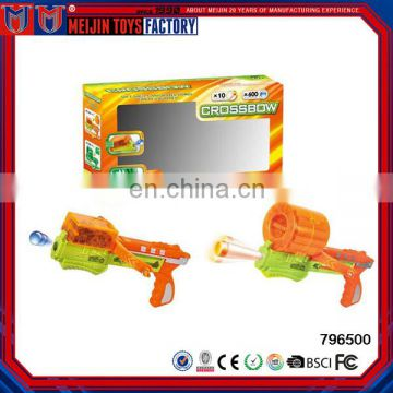 2017 hot kids games plastic toy wholesale crossbows for sale