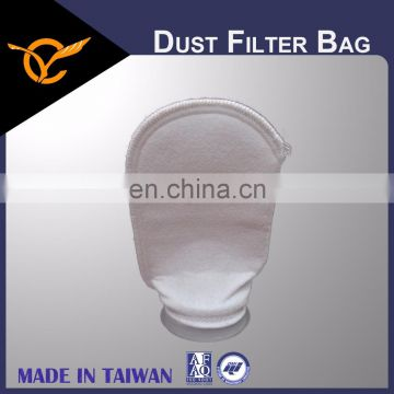 Good Quality Pocket Air Dust Filter Bag For Tobacco Factory