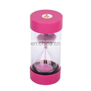 Factory Wholesale Glass Sand Timer 1 Minute