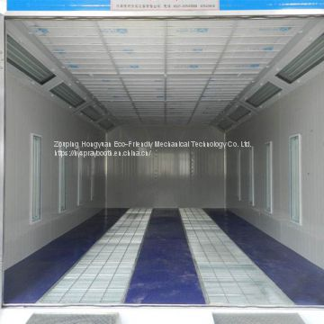 China Best Selling new Brand portable Paint Booth for sale