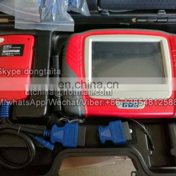 Professional Truck HD Diagnostic Tool Based On Android LAUNCH X431 PRO3 Heavy Duty Truck Diagnostic Computer&Adatpers Box