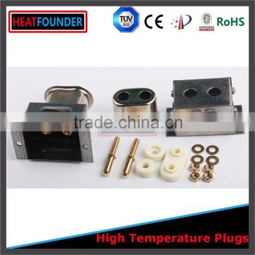 3 pin plug electrical industrial plug sockets                                                                                                         Supplier's Choice
