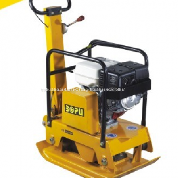 manual compactor, compactor plate, vibrating plate in earth moving machine DCBH-S30G
