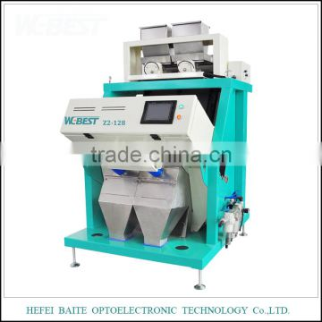 Growing Your Best Choice Industrial Color Sorting Plastic Seperate Machine