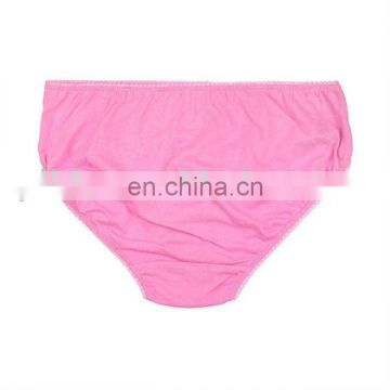colored woman underwear