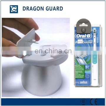 Anti-theft device retail eas hard tag blister tag/display hook blister tag /security hard tag blister tag
