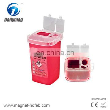 Best Quality Sales for Metal Medical Waste Box