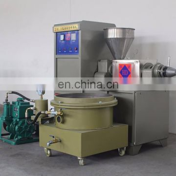 Stainless Steel Factory Price oil press machine/cooking oil making machine/electric oil machine