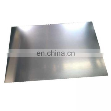 Galvanized Surface Treatment GI Hot-Dipped Galvanized Steel Sheet