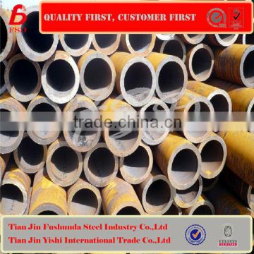 ASTM A 106 GRB 20# 45# C20 C45 cold drawn seamless steel pipe low