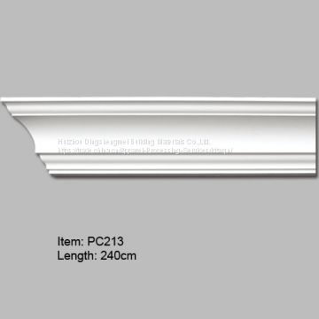 Corner Pieces for Crown Molding of Internal and External