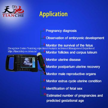 TIANCHI TC-220 sonosite machine Manufacturer in ZM