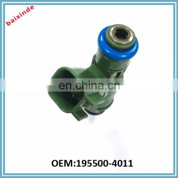 Baixinde Car Injector Fuel 195500-4011/ 1X43-AB for Jaguar