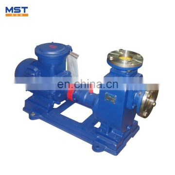 55 kw pump Self priming 100m head centrifugal water pump