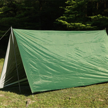 Large Outdoor Tarp Camo Tarp For Hunting For Tent, Truck