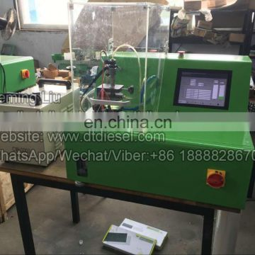 EPS118/DTS118 Common Rail Diesel Fuel Injector Test Bench