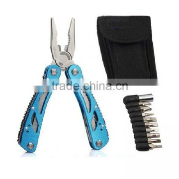 Practical multifunctional plier