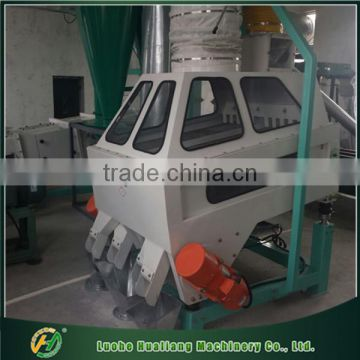 Excellence design low price automatic wheat mill machine
