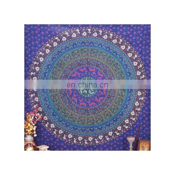 Home decore latest collection new designs Traditional indian wall hangings tapestry