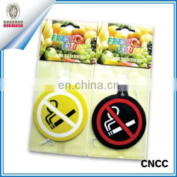 Wholesale cheap price paper cardboard air freshener