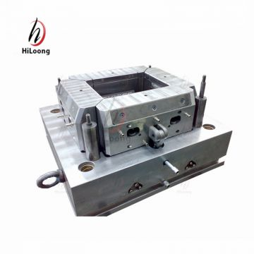 products injection molding plastic crate mould maker