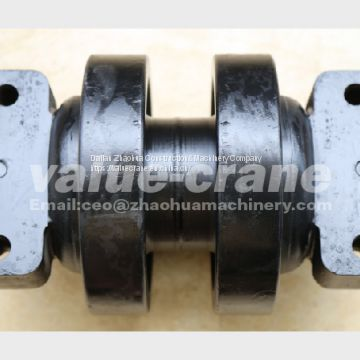 Crawler crane Kobelco BM500 track roller bottom roller lower roller