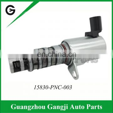 15830-PNC-003 Variable Timing Control Valve VVT for Japanese car RSX 2002-2011
