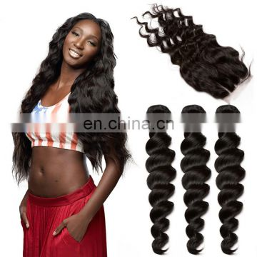 aliexpress hair loose wave wholesale hair bundle clothing