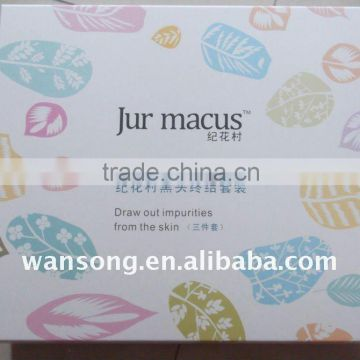 Customized printing packaging outer carton box                                                                         Quality Choice